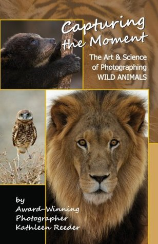 Capturing the Moment: The Art & Science of Photographing Wild Animals