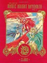 The Art of Magic Knight Rayearth, Vol. 1