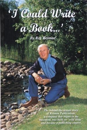rda reiman books