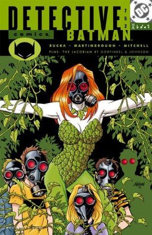Detective Comics (1937-2011) #752