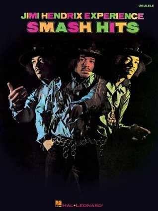 Jimi Hendrix Smash Hits for Ukulele