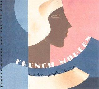 French Modern: Art Deco Graphic Design