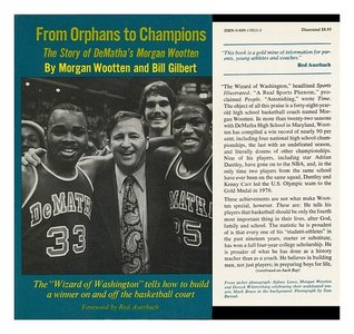 From Orphans to Champions: The Story of Dematha's Morgan Wootten