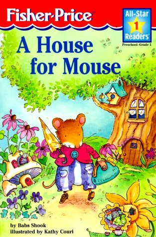 A House for Mouse Level 1 Descargue libros electrónicos gratuitos en formato epub