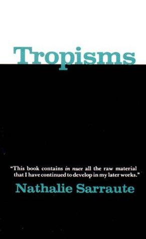 SARRAUTE TROPISMS EBOOK