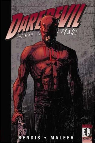 Daredevil, Vol. 2 by Brian Michael Bendis