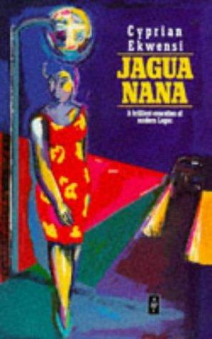Jagua Nana's daughter