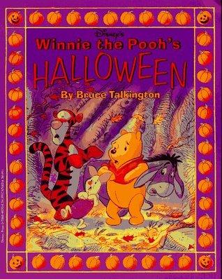 Disneys: Winnie the Poohs - Halloween