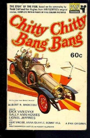 Chitty Chitty Bang Bang (Novelisation)
