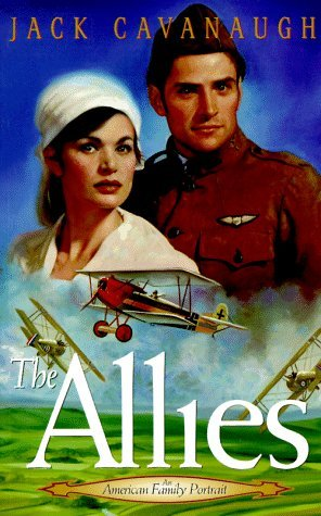 The Allies (American Family Portrait #6)