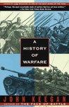 A History of Warfare (Vintage)