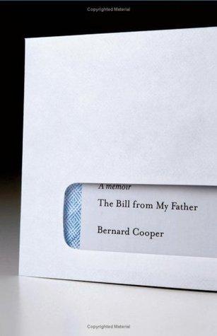 The bill from my father a memoir by bernard cooper fandeluxe PDF