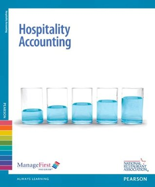 ManageFirst: Hospitality Accounting