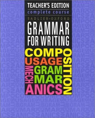 grammar-for-writing-complete-course-by-sadlier-oxford-teacher-s-edition