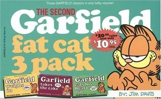 The Second Garfield Fat Cat 3-Pack