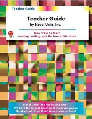 The Absolutely True Diary of a Part-Time Indian: Teacher Guide (Novel Units)