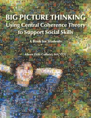 Big Picture Thinking: Using Central Coherence Theory to Support Social Skills: A Book for Students