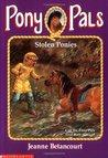 Stolen Ponies (Pony Pals, #20)
