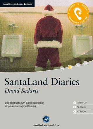 santaland diaries essay