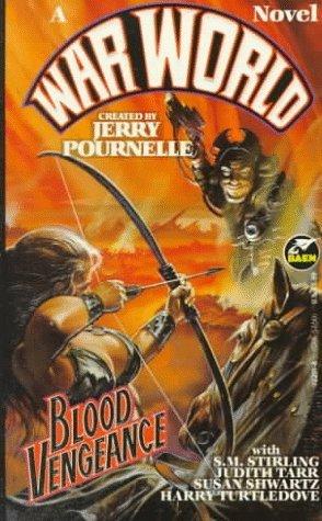 Blood Vengeance (War World, #7)