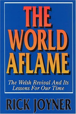 Descargar ebook gratis The World Aflame: The Welsh Revival Lessons for Our Times