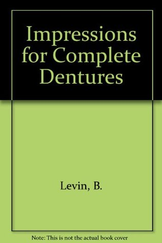 Complete Denture Ebook