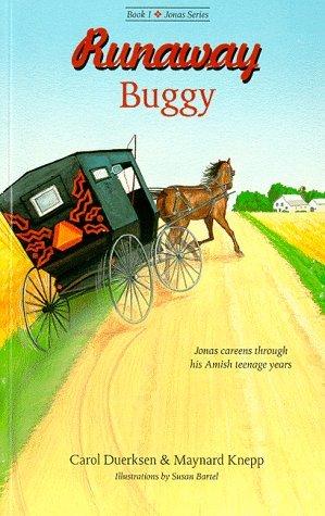 Runaway Buggy