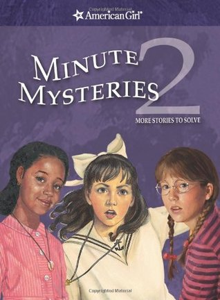 Minute Mysteries 2: More Stories to Solve (America...