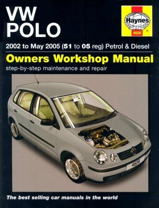 VW Polo Petrol and Diesel: 2002 to 2005