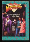 The Mystery of the Purple Pirate (The Three Investigators, #33)