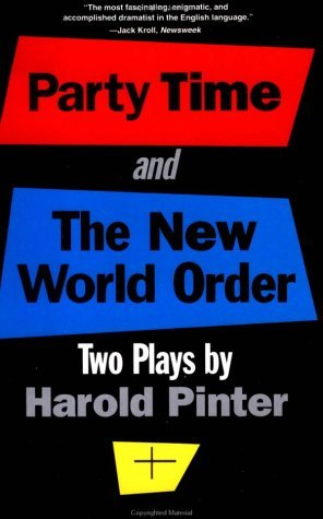 Party Time and The New World Order