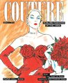 COUTURE: Sublime Fashions of the 1950s Paper Doll Book