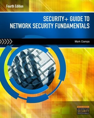 Security+ Guide to Network Security Fundamentals + Lab Manual Pkg