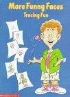 More Funny Faces Tracing Fun 978-0590434898 EPUB DJVU por A. Sperling