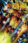 Iron Man: The Mask in the Iron Man(Iron Man by Joe Quesada, #1)