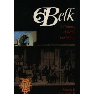 Belk, a Century of Retail Leadership