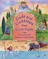 Gods and Goddesses from Greek Myths