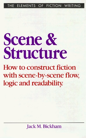 Ebook Scene and Structure by Jack M. Bickham TXT!