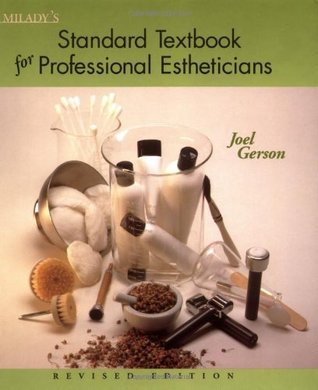 Milady S Standard Textbook for Professional Estheticians