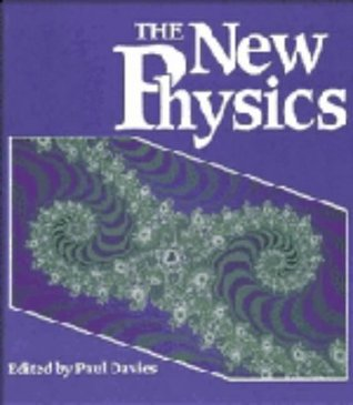 The New Physics by Paul Davies