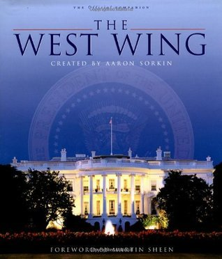 The West Wing: The Official Companion (Pocket Books Media Tie-In)