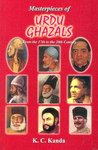 Masterpieces of Urdu Ghazal: From the 17th to the 20th Century