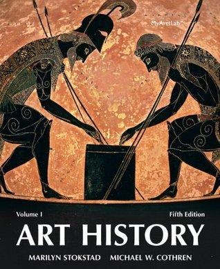 Art History, Volume 1