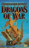 Dragons of War (Bazil Broketail, #3)