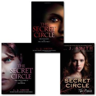 Lj Smith The Secret Circle Ebook