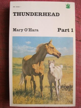Thunderhead Part 1 (v. 1)