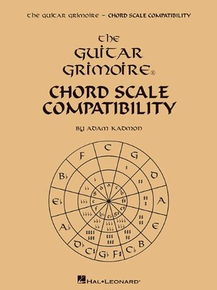 The Guitar Grimoire: Chord Scale Compatibility by Adam Kadmon