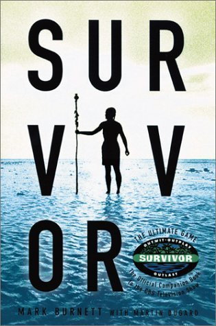 Survivor!: The Ultimate Game