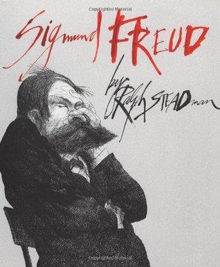 Sigmund Freud by Ralph Steadman