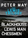 The Lewis Trilogy...